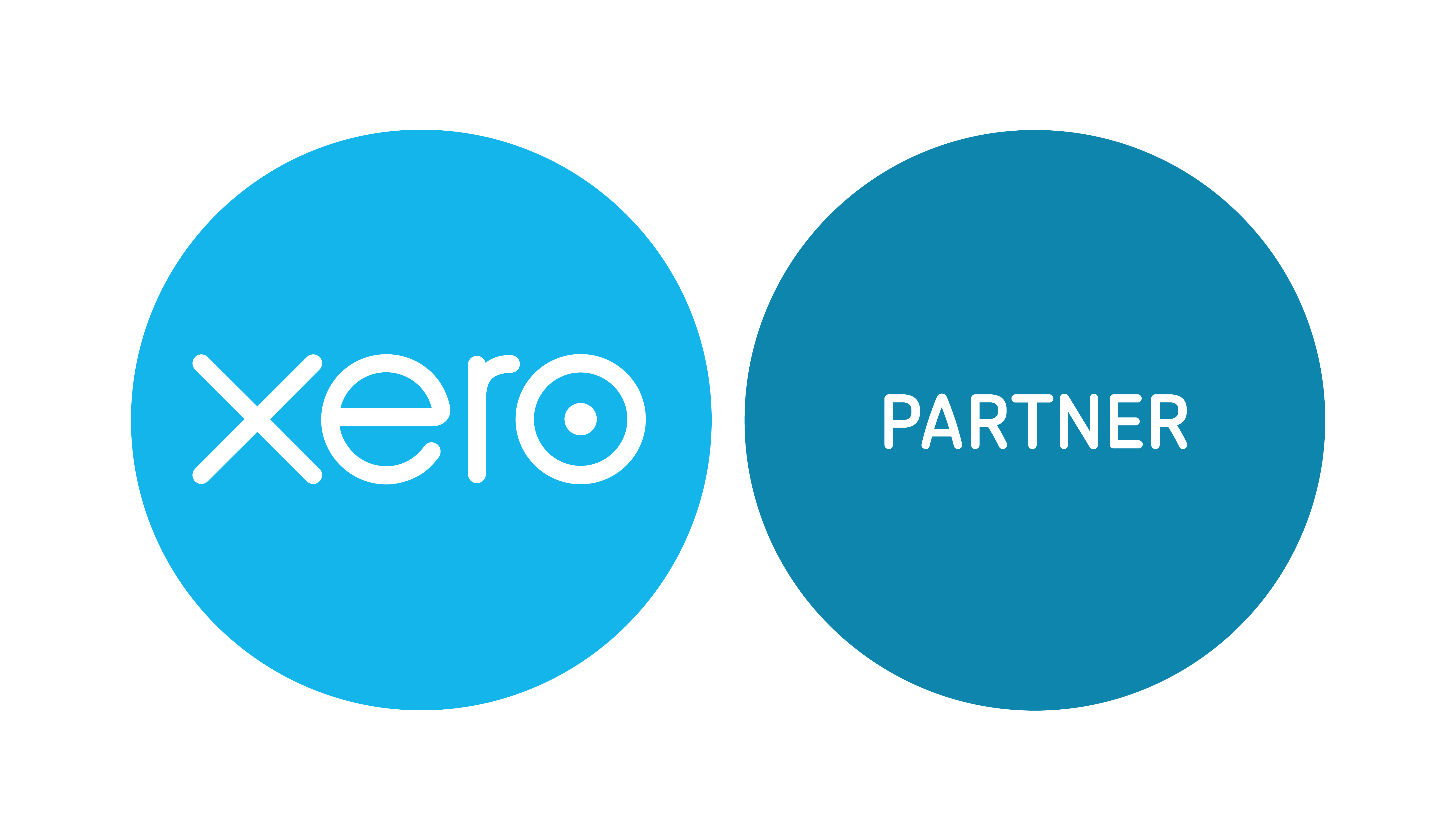 xero partner badge RGB
